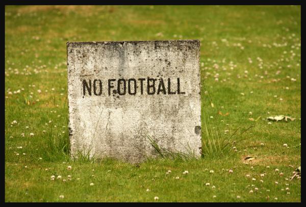 nofootball