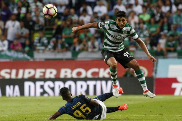 I Liga: Sporting vs Moreirense