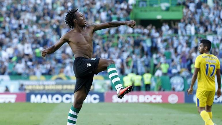 O Bloco de Notas do Gabriel Alves  Sporting Clube de Portugal vs fc ... 67c9782754bb7