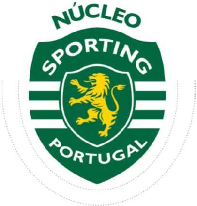 hoje escreves tu!: «Exortação Aos Núcleos do Sporting Clube de Portugal»