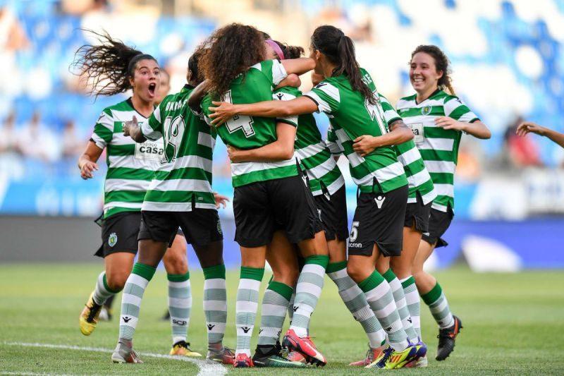 5ea277cb40 o futebol não é para meninas!   «Em frente na Taça»