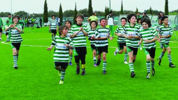 academia-sporting