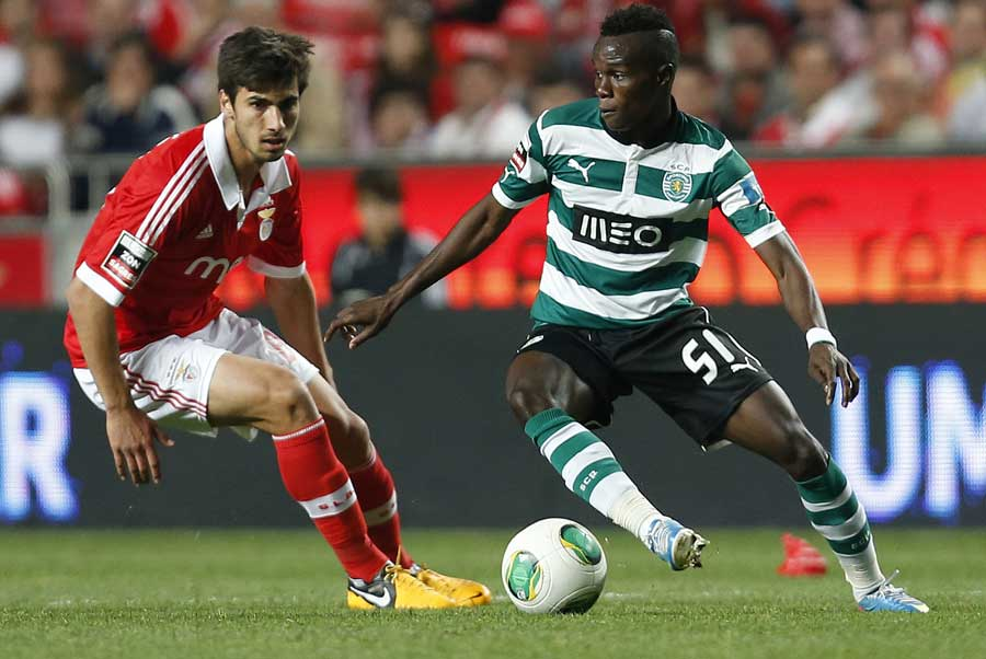 bruma-sporting