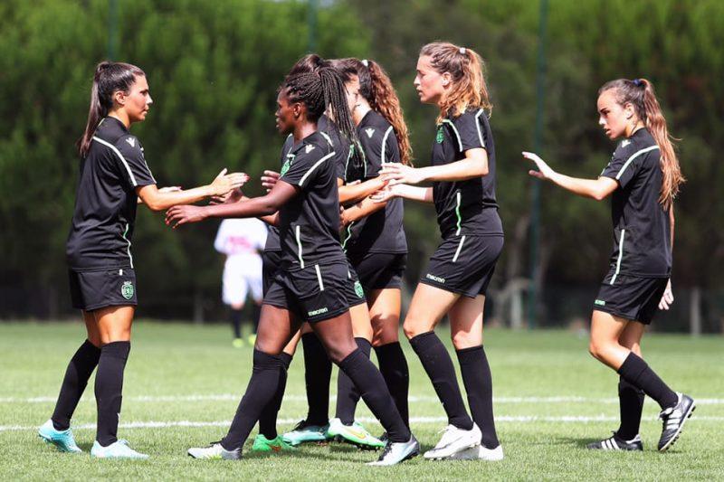 a683be8dee o futebol não é para meninas!   «Vitórias e sustentabilidade»