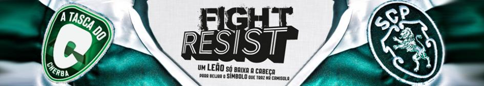 fightresist