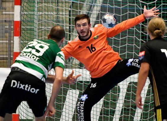 EHF CL 2019/20