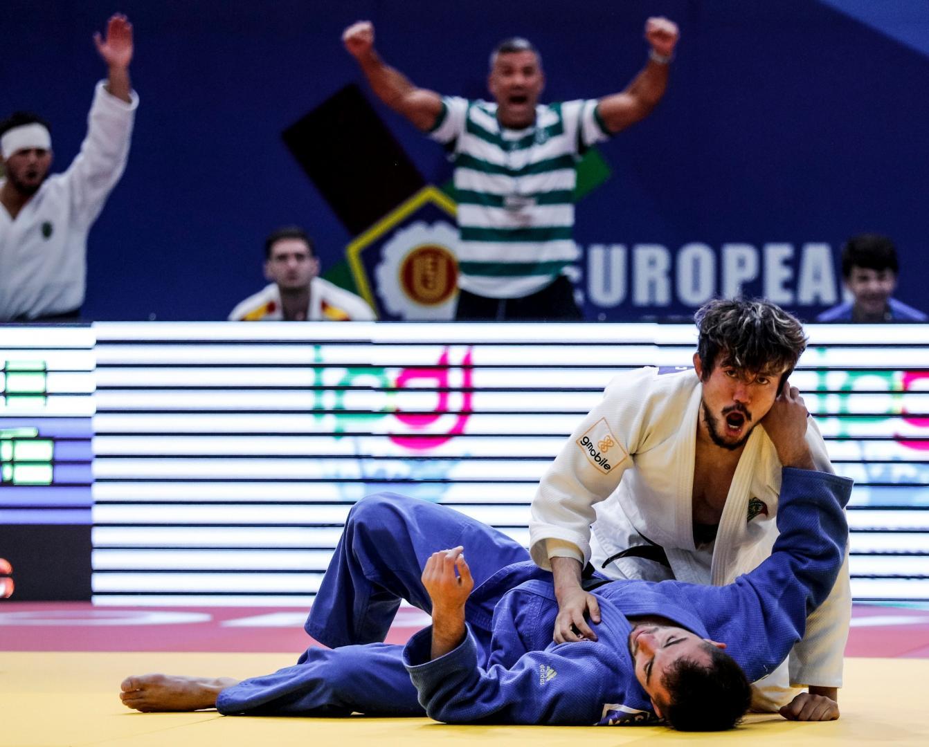 festa judo