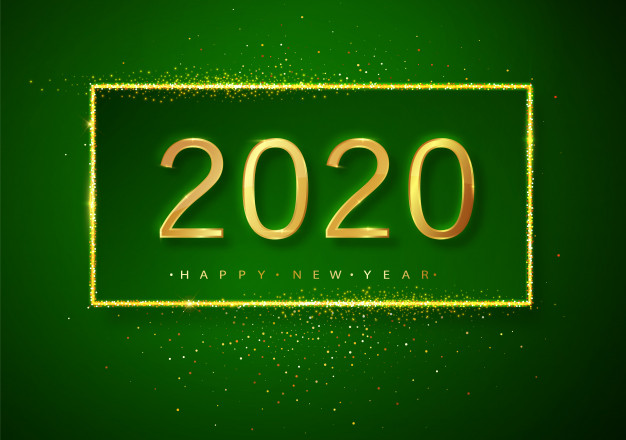 green-happy-new-year-glitter-gold-fireworks-golden-glittering-text-2020-numbers-with-sparkle-shine-holiday-greeting-card_145391-113