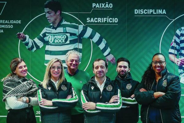 psicologia sporting
