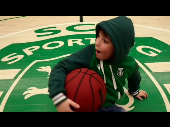 puto basquetebol