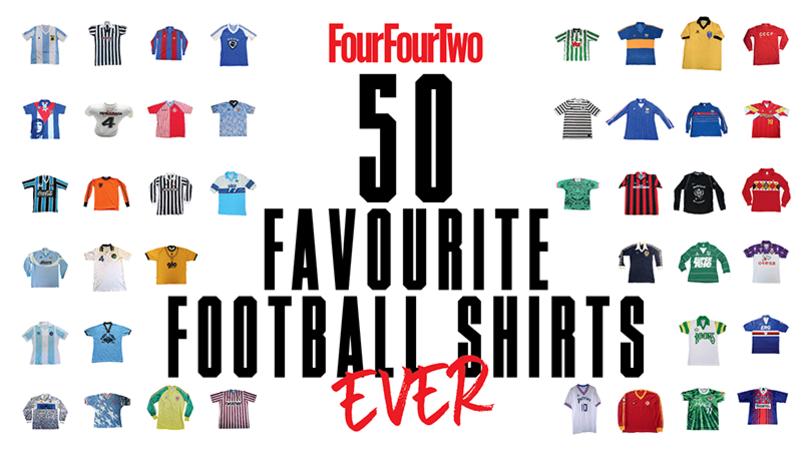 best_football_shirts
