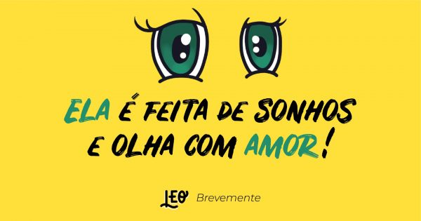 leo amor